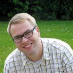 Ansprechpartner Daniel Hoffmann