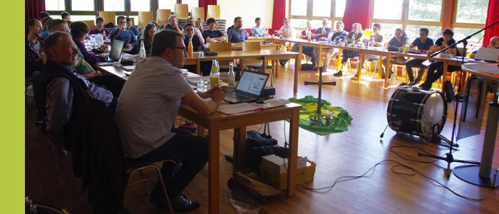 Forum Leiterschaft 2016