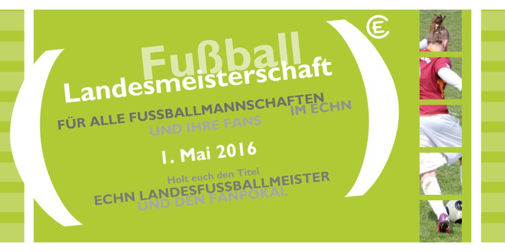 Landesfußballmeister 2016