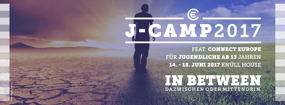 Das wird dein J-Camp!