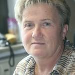 Ansprechpartner Geschäftsstelle Karin Schwarz