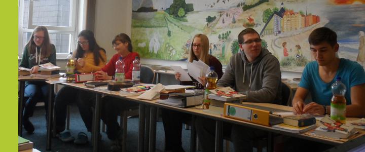 Merkblätter - Service für EC-Jugendarbeiten