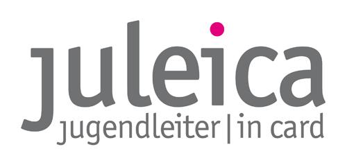 Logo Juleica offiziell