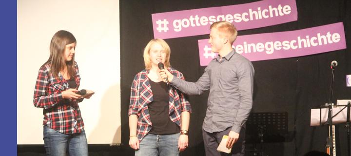 EC-Jugendtreffen 2016