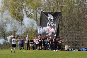 ECHN Landesfußballmeister 2016: Fanpokal